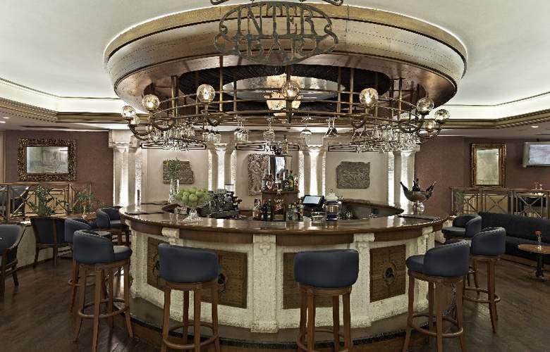 Holiday Inn Istanbul Old City - Bar - 3