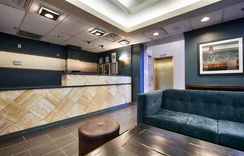 Midtown Convention Center - Hotel - 19