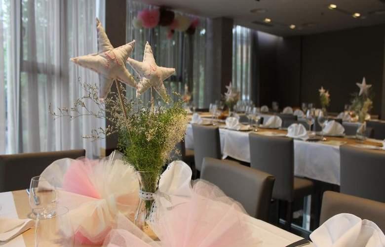 Santa Eulalia - Restaurant - 34