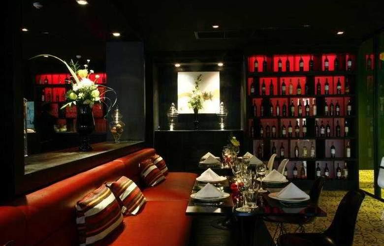 The Heritage Baan Silom - Restaurant - 12