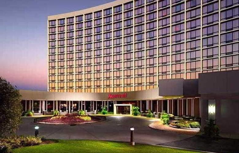 Marriott Chicago Oak Brook - Hotel - 36