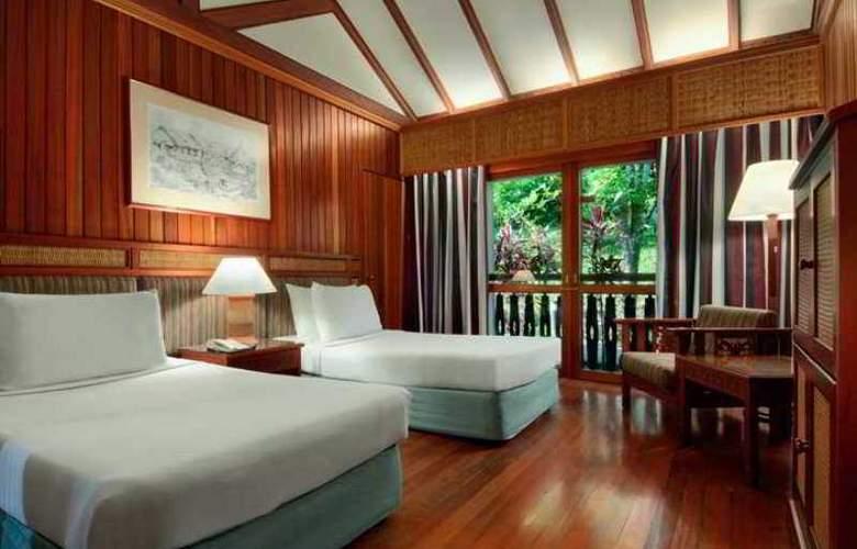 Aiman Batang Ai Resort & Retreat - Hotel - 11