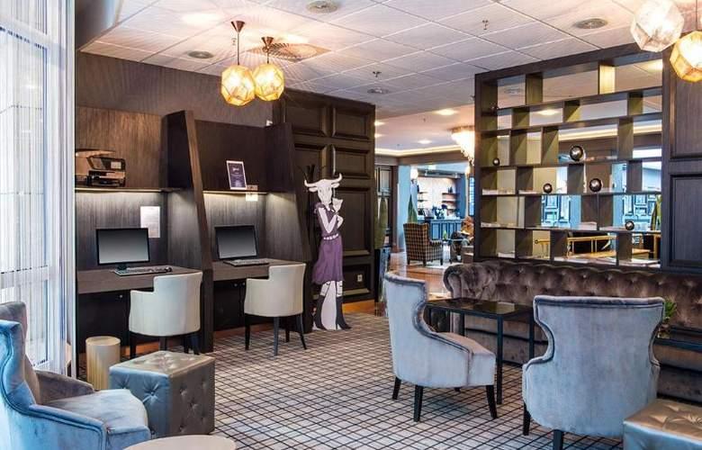 Radisson Blu Hotel Bremen - General - 1