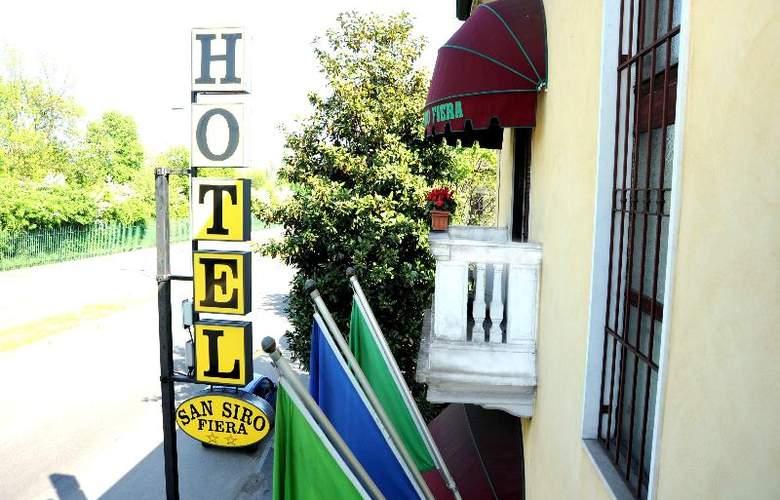 San Siro Fiera - Hotel - 1
