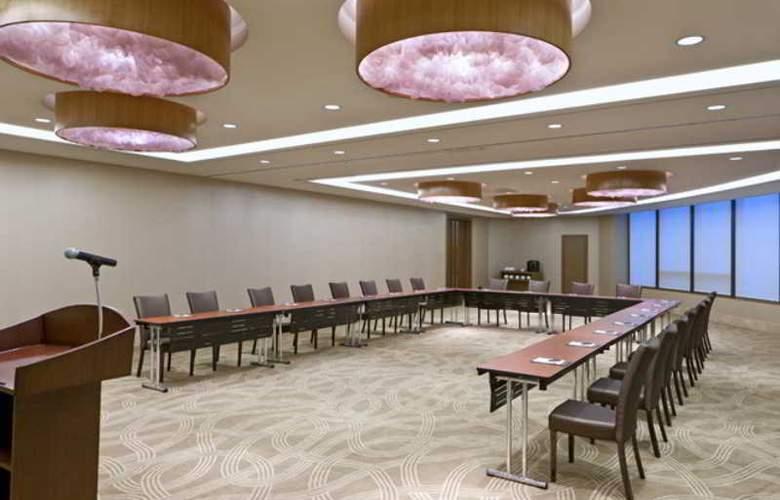 Sheraton Seoul D Cube City Hotel - Conference - 74