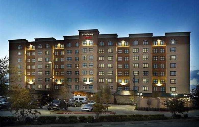 Residence Inn DFW Airport North/Grapevine - Hotel - 0