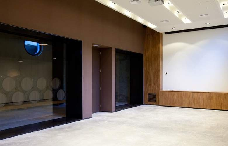 Domus Selecta Cava & Hotel Mastinell - General - 20