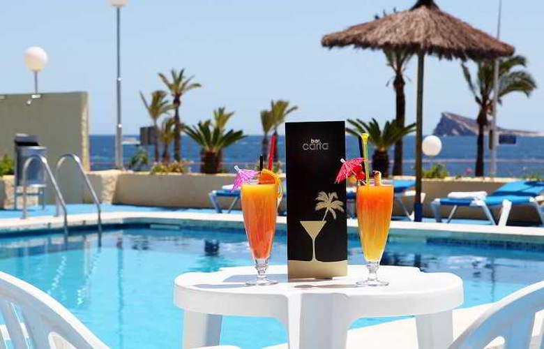 Poseidon Playa - Pool - 15