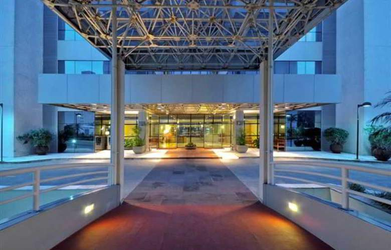 Mercure Sao Paulo Nortel Hotel - Hotel - 15