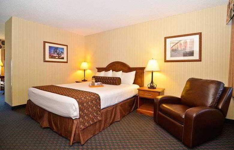 Best Western Casa Grande Inn - Hotel - 0