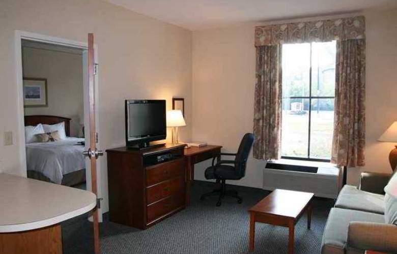 Hampton Inn Charleston - Daniel Island - Hotel - 3