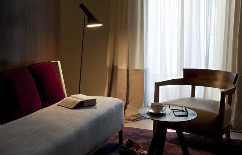 Mercer Barcelona - Room - 10