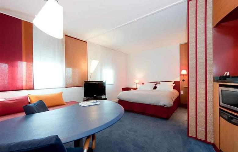 Novotel Suites Nice Airport - Room - 18
