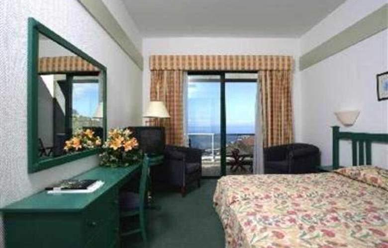 Hotel Escola - Room - 3