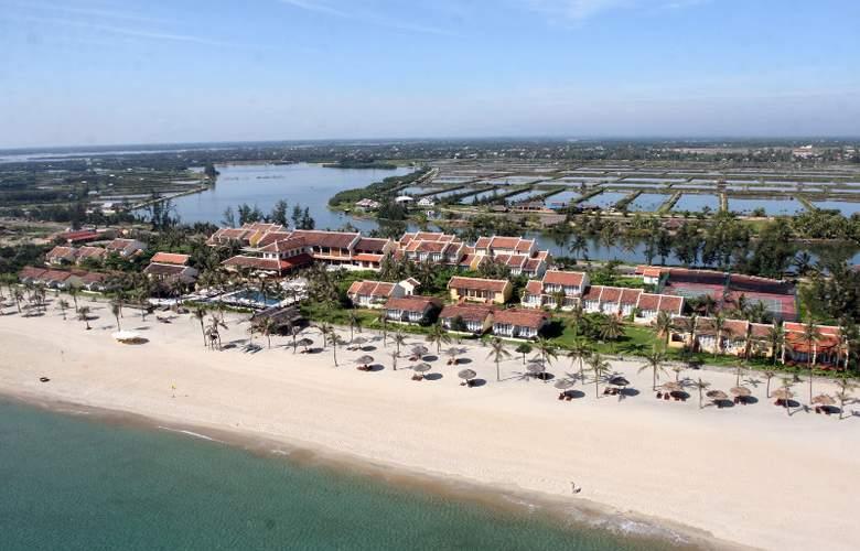Victoria Hoi An Beach Resort & Spa - Hotel - 5