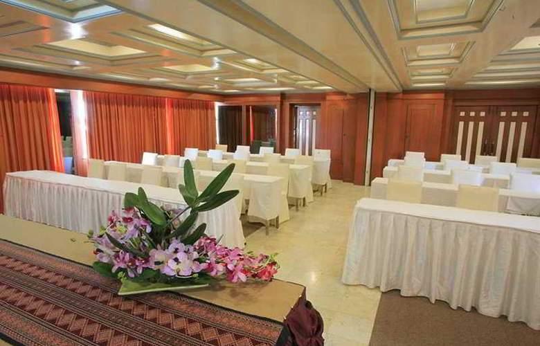 Natural Park Resort - Conference - 7