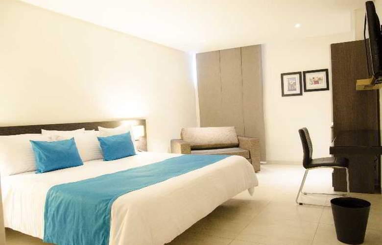 CasaBlanca - Room - 28