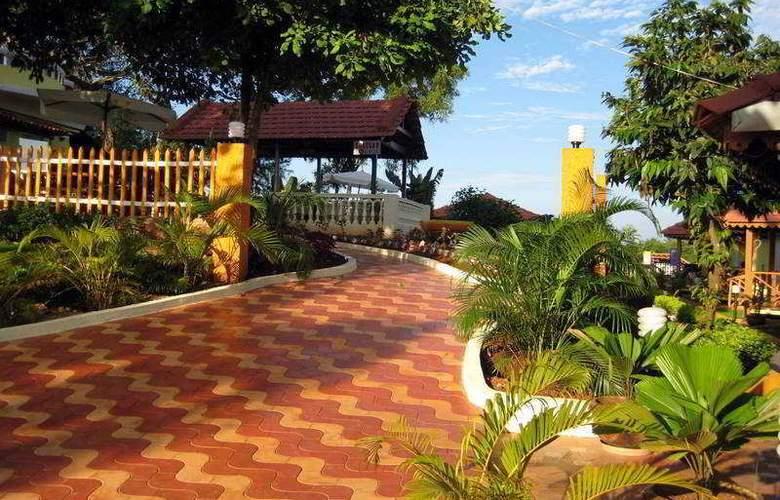 Goa Beach House - General - 4