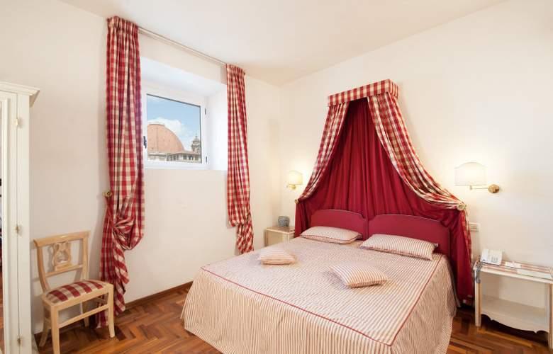 Palazzo Ruspoli - Room - 6