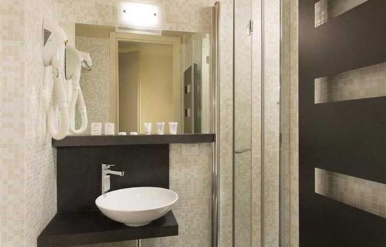 Best Western Continental - Hotel - 25