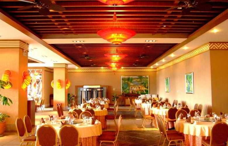 Yuhai Int'l Resort&Suites - Restaurant - 9