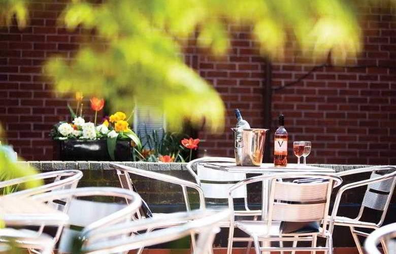Best Western Forest Hills Hotel - Hotel - 305