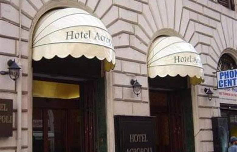 Acropoli - Hotel - 0