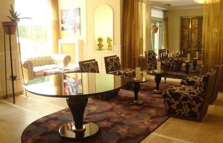 Best Western Plus Park Brussels - Hotel - 3