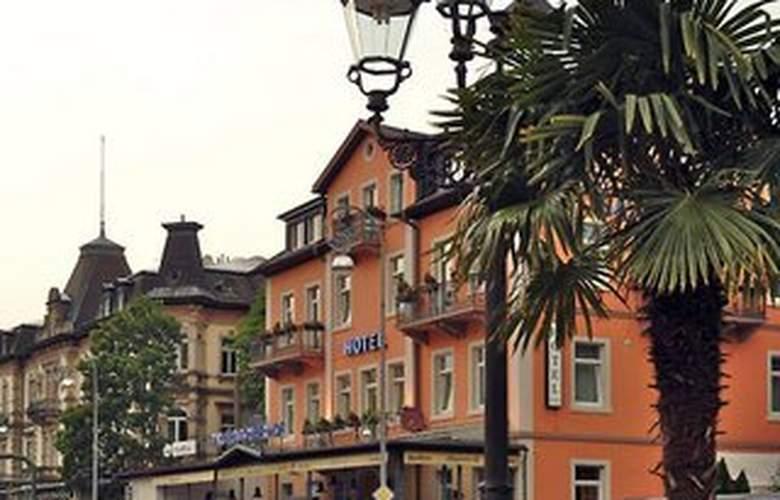Bayerischer Hof - Hotel - 0