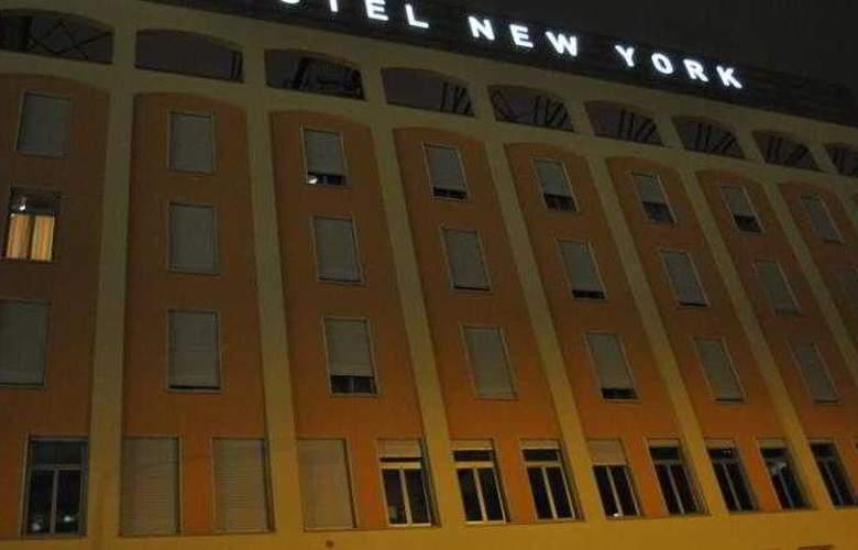 New York Hotel - Hotel - 2