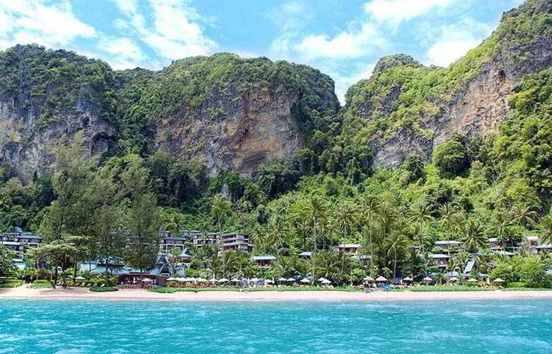 Centara Grand Beach Resort and Villas Krabi - Hotel - 16