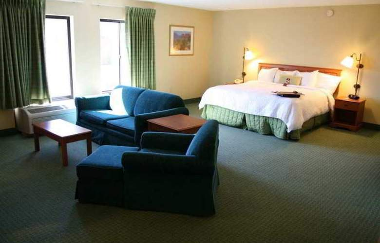 Hampton Inn Sedona - Room - 9