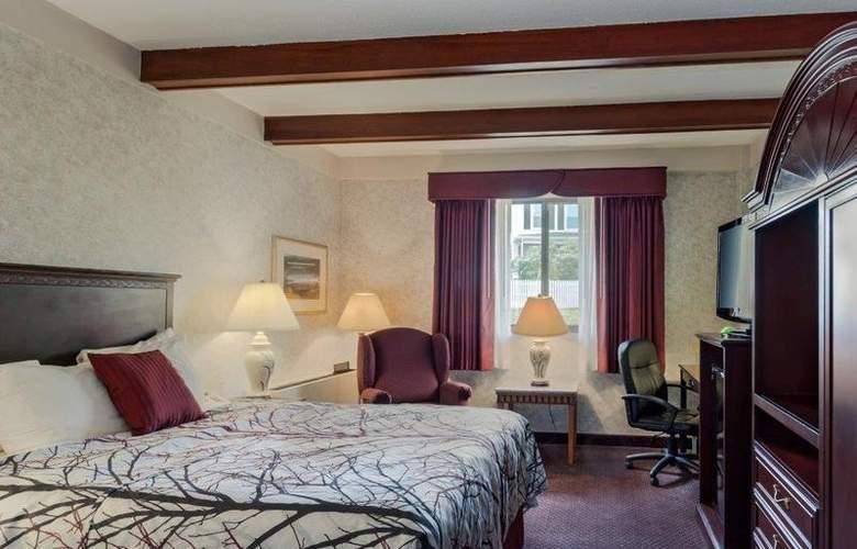 Best Western Wynwood Hotel & Suites - Room - 91