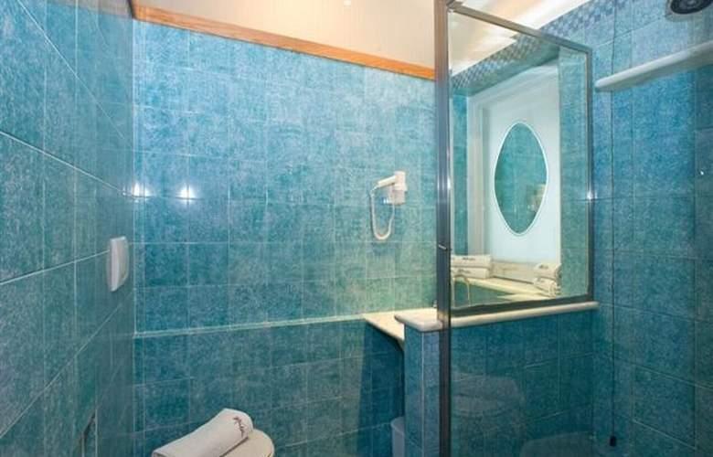 Villa Pane Resort - Room - 5