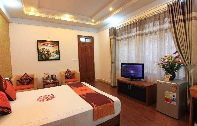 Hanoi Grand Hotel - Room - 3
