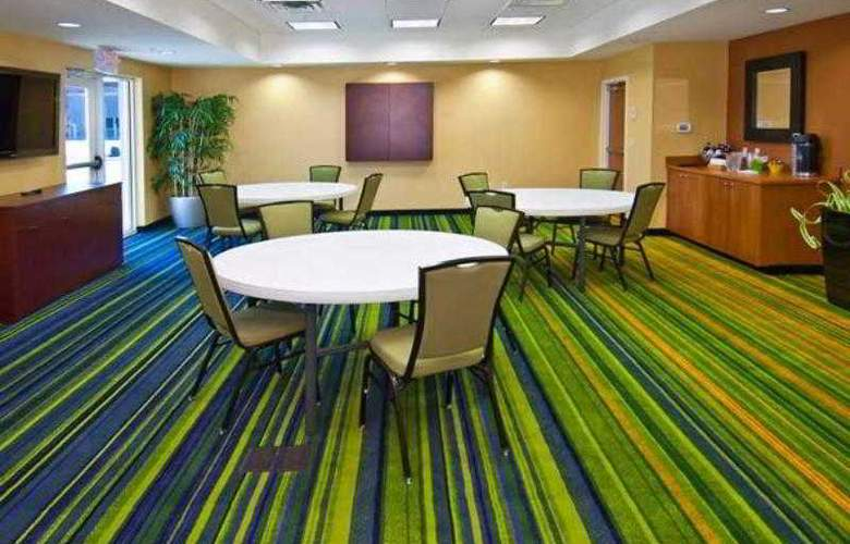 Fairfield Inn suites Oklahoma City - Hotel - 18