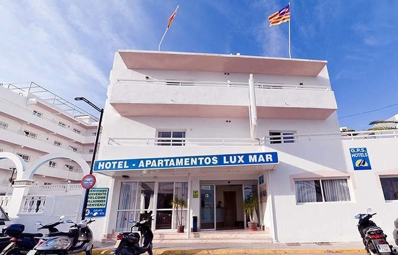 Lux Mar - Hotel - 0