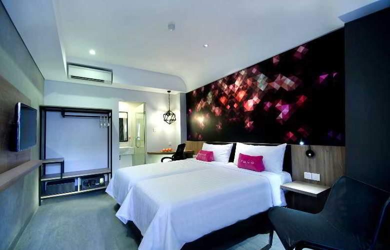 Favehotel Wahid Hasyim Jakarta - Room - 7