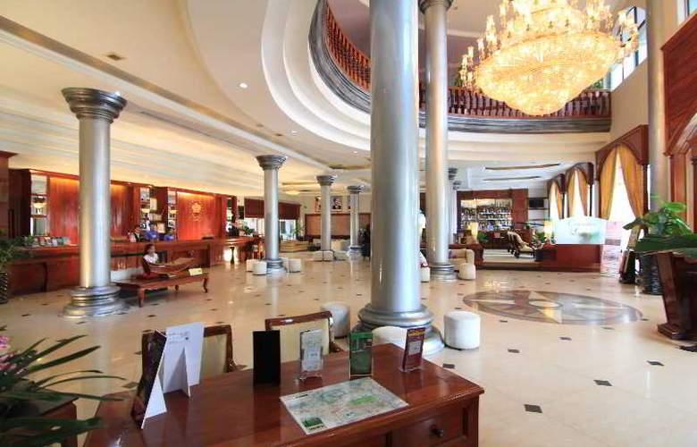 Ree Hotel - General - 1