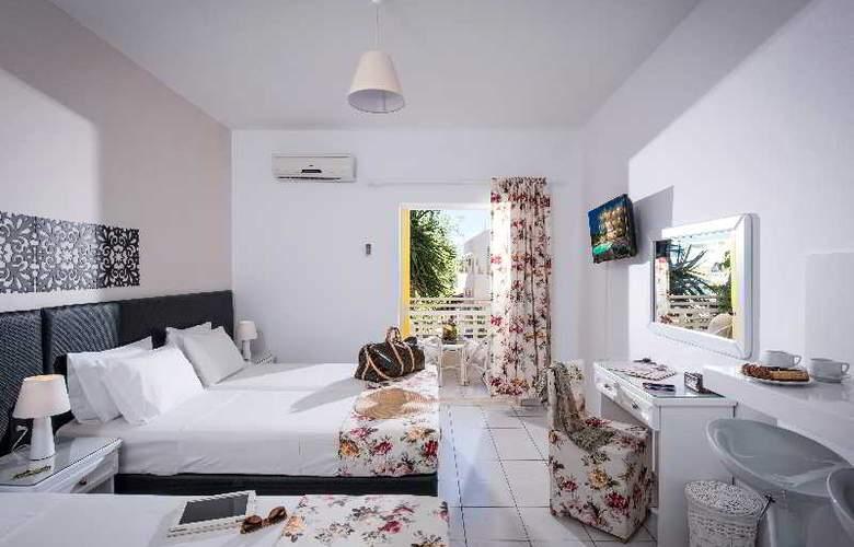 Stella Maria Hotel - Room - 2