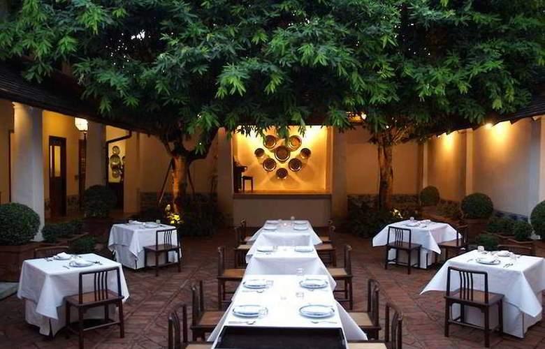 Rachamankha - Restaurant - 8