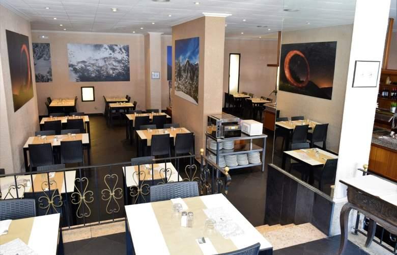 Marco Polo - Restaurant - 6