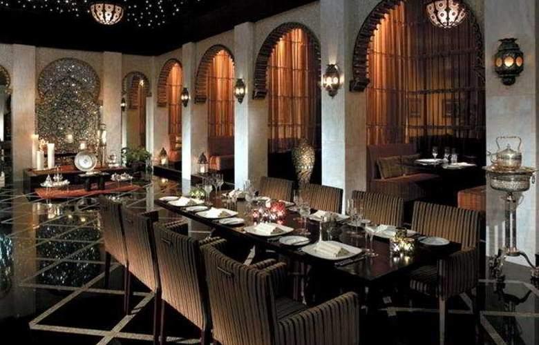 Shangri La Barr al Jissah Resort & Spa - Restaurant - 7
