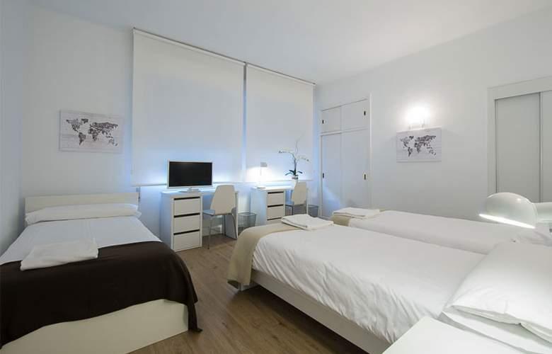 NeoMagna - Room - 31