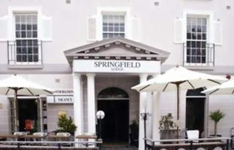 Springfield Lodge - Hotel - 0