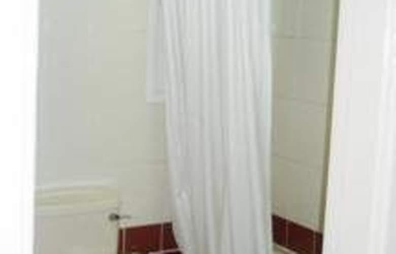 Al Shams Plaza Hotel Apartments - Room - 4