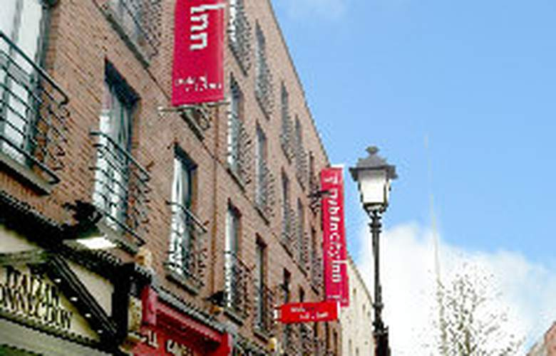 Dublin Central Inn - General - 1
