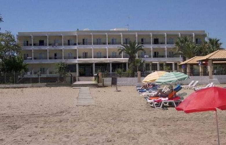 San Marina - Hotel - 0