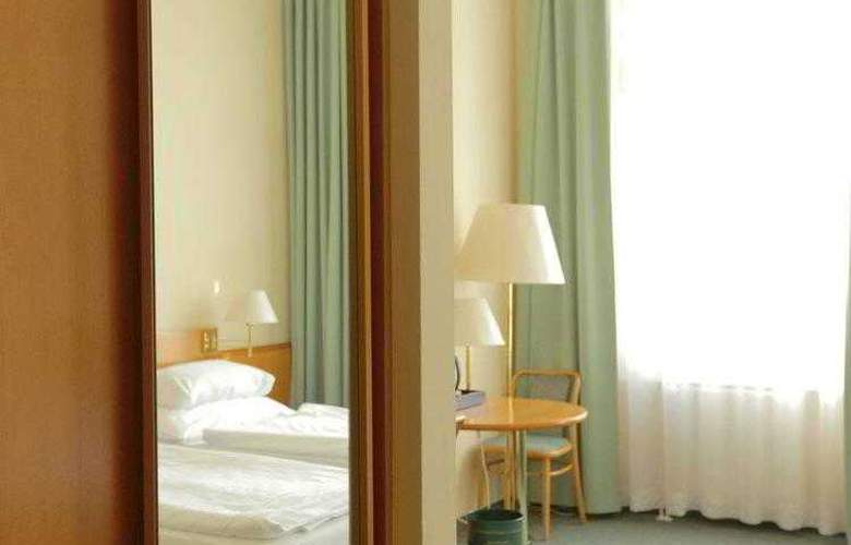 Best Western City Hotel Moran - Hotel - 7