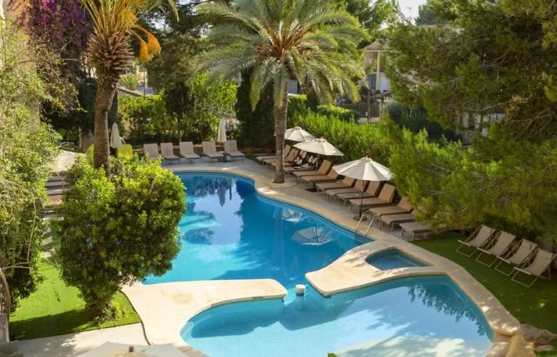 Es Baulo Petit Hotel - Pool - 2